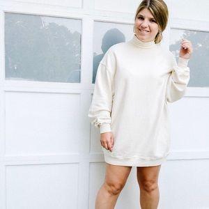 Top shop sweatshirt